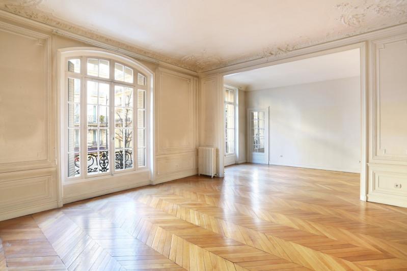 Verkoop van prestige  appartement Paris 16ème 2650000€ - Foto 3