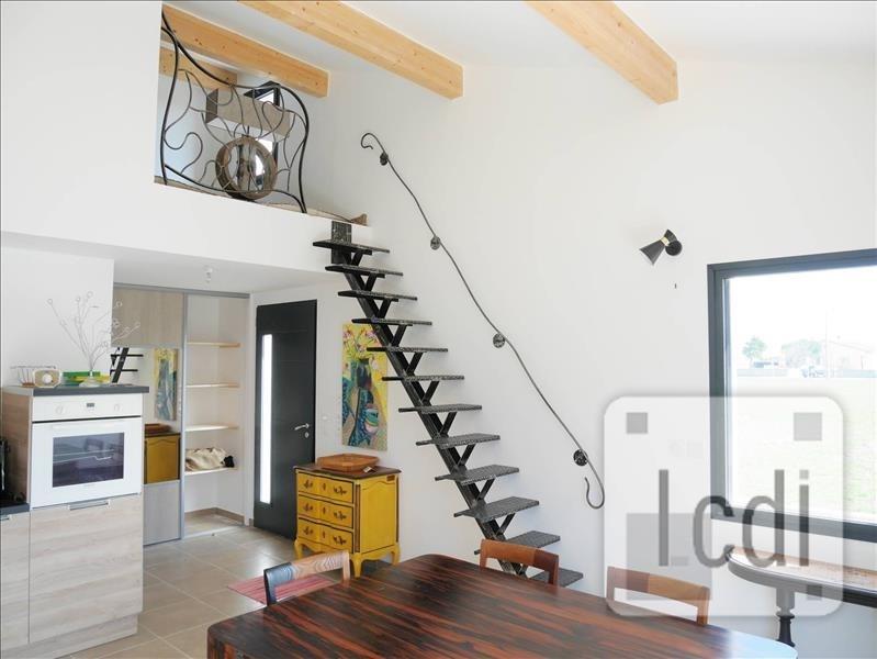 Vente maison / villa Cleon d andran 315000€ - Photo 5