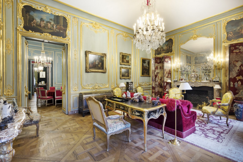 Vente de prestige appartement Paris 8ème 20 000 000€ - Photo 8