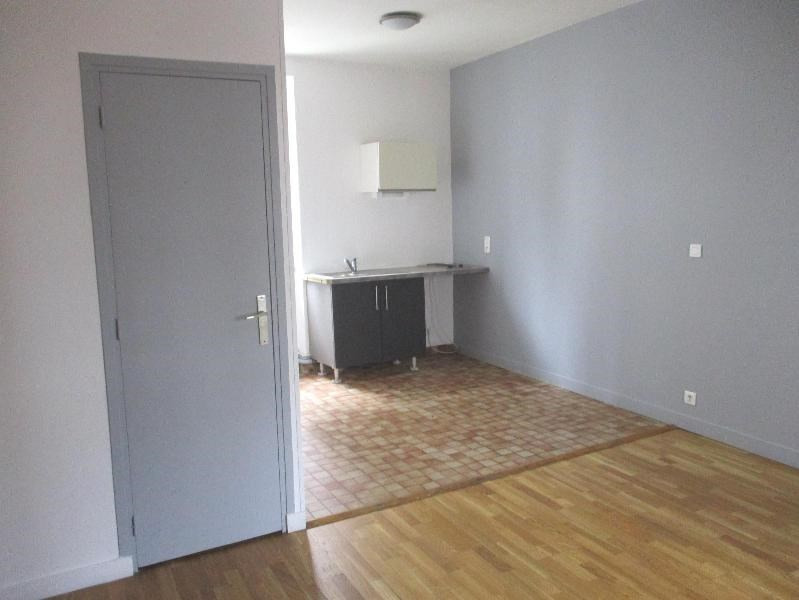 Location appartement Grenoble 384€ CC - Photo 1