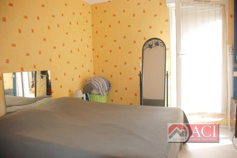 Vente appartement Montmagny 222000€ - Photo 5