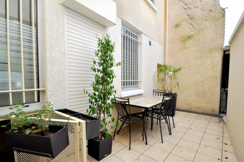 Vente appartement Gif sur yvette 279 000€ - Photo 14