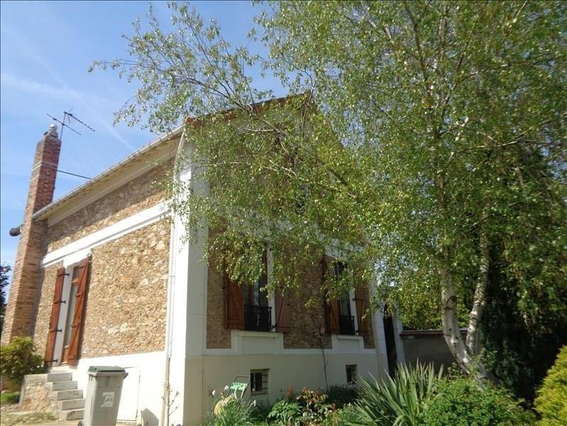 Sale house / villa Villeneuve le roi 330 000€ - Picture 2