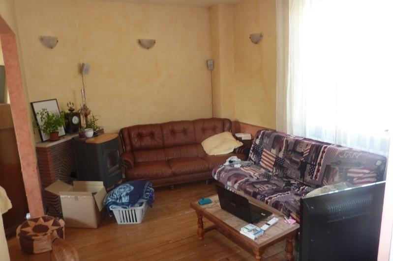 Sale house / villa Nanteuil le haudouin 230000€ - Picture 3