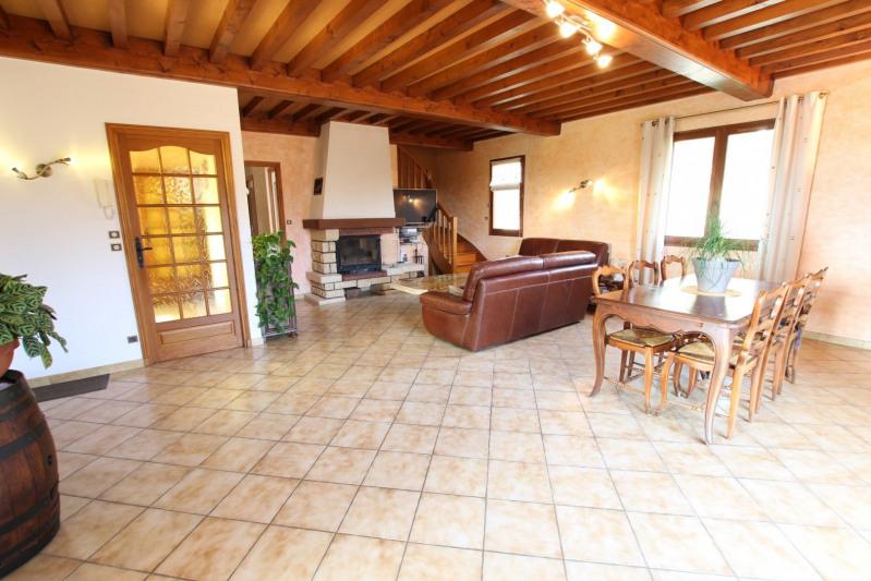 Vente maison / villa Frans 384000€ - Photo 4
