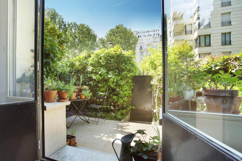 Revenda residencial de prestígio apartamento Paris 16ème 1990000€ - Fotografia 3