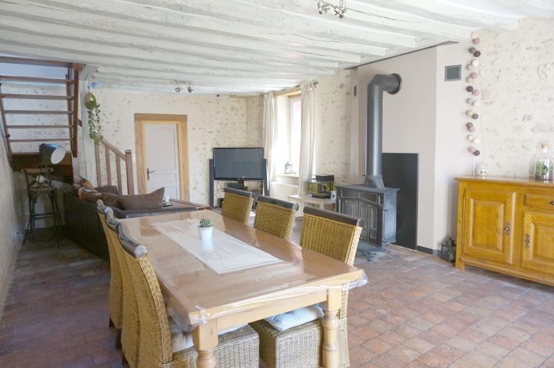 Vente maison / villa Huisseau sur cosson 134000€ - Photo 1
