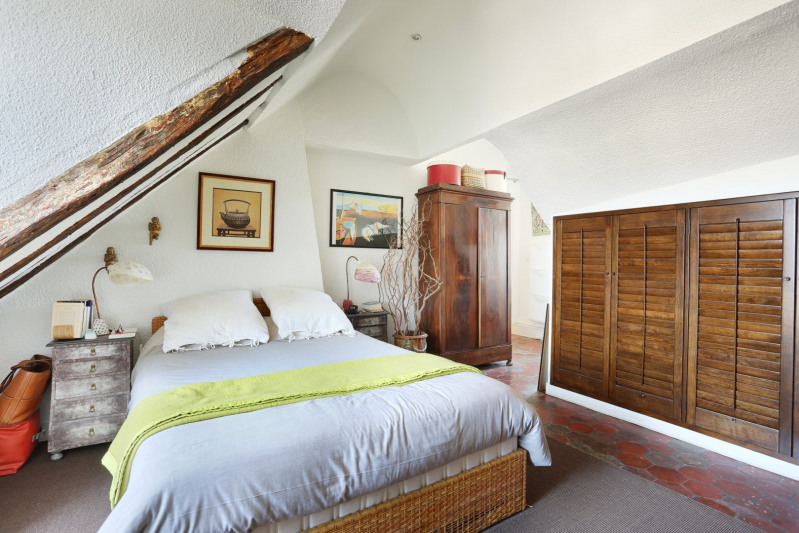 Verkoop van prestige  appartement Paris 4ème 945000€ - Foto 6