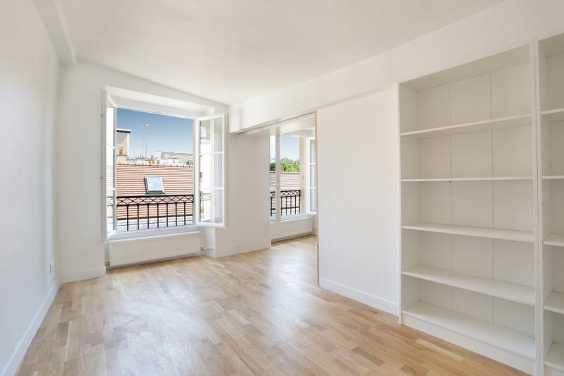 Immobile residenziali di prestigio appartamento Paris 7ème 750000€ - Fotografia 2
