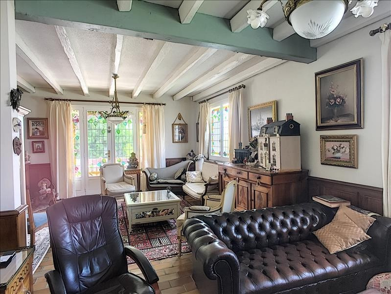 Deluxe sale house / villa Gujan mestras 820000€ - Picture 4