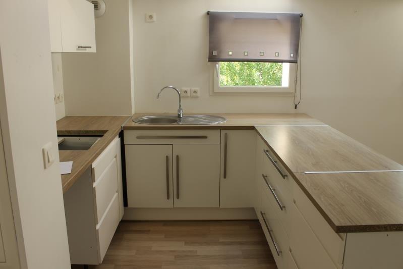 Rental apartment Pontoise 840€ CC - Picture 4