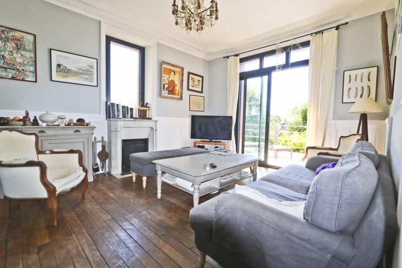 Vente de prestige maison / villa Agon-coutainville 695000€ - Photo 2