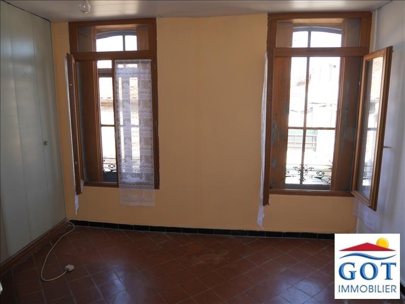 Sale house / villa St laurent de la salanque 65500€ - Picture 4