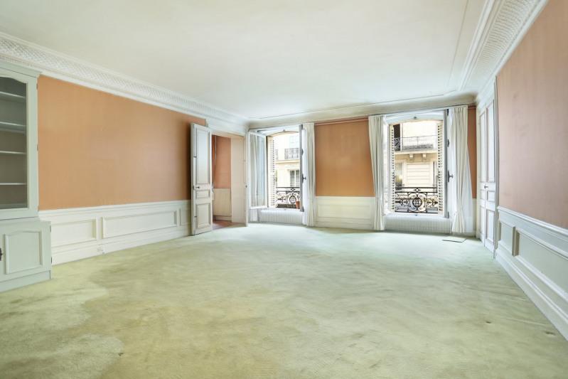 Deluxe sale apartment Paris 8ème 2500000€ - Picture 2