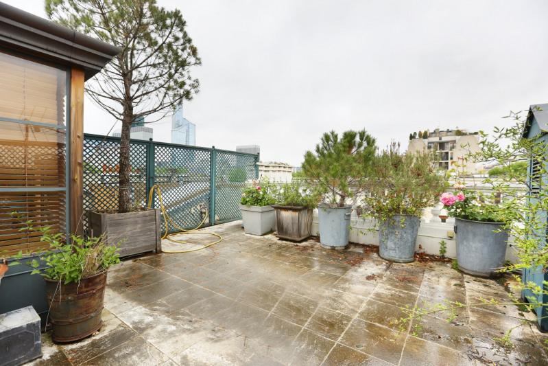 Verkoop van prestige  huis Neuilly-sur-seine 3400000€ - Foto 17