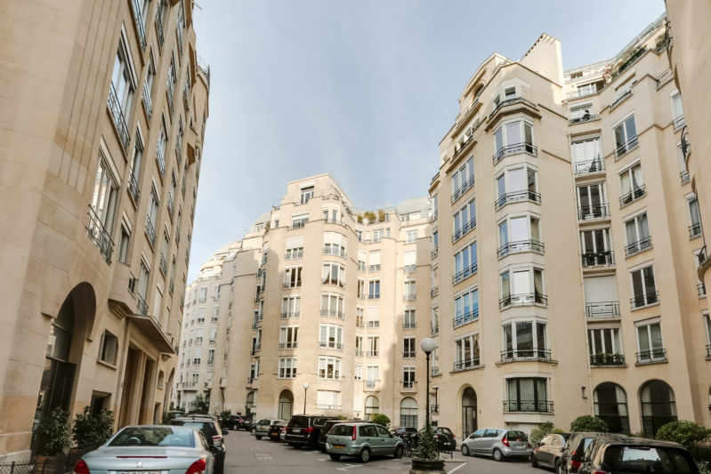 Vente de prestige appartement Paris 16ème 3 300 000€ - Photo 14