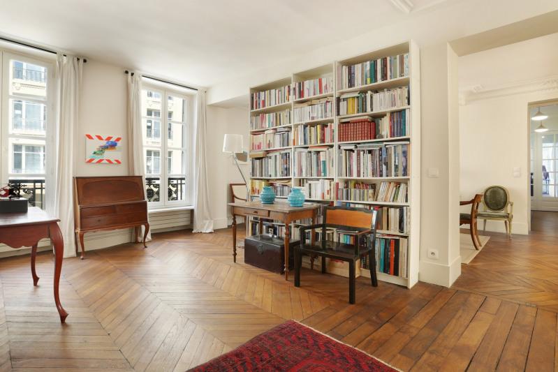 Deluxe sale apartment Paris 8ème 1850000€ - Picture 5