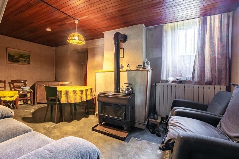 Vente maison / villa Miserey salines 129500€ - Photo 8