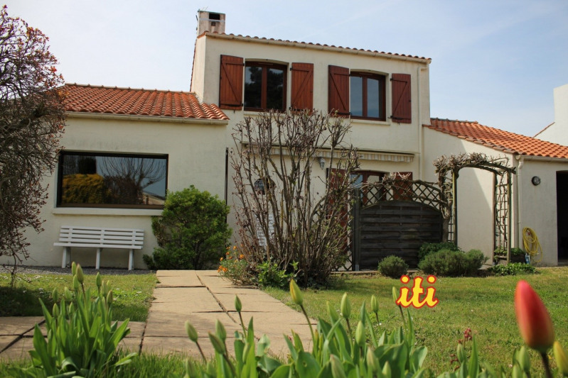 Vente maison / villa Chateau d olonne 348 500€ - Photo 1