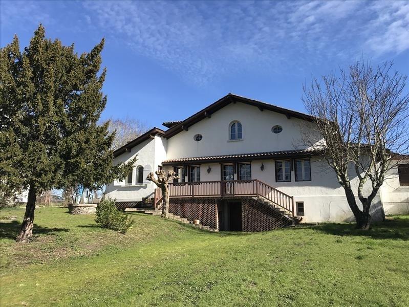 Sale house / villa Onesse et laharie 275000€ - Picture 2