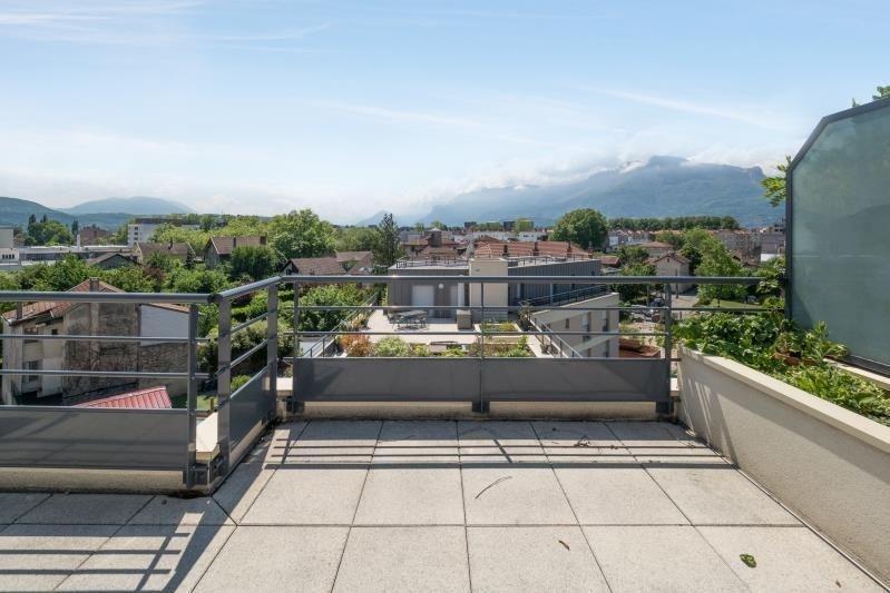 Vente appartement Grenoble 344850€ - Photo 2