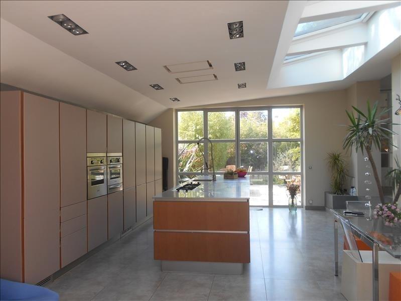 Sale house / villa Beauchamp 885000€ - Picture 4