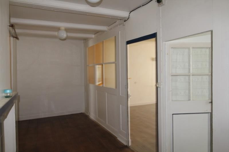 Vente appartement Le palais 137 800€ - Photo 4