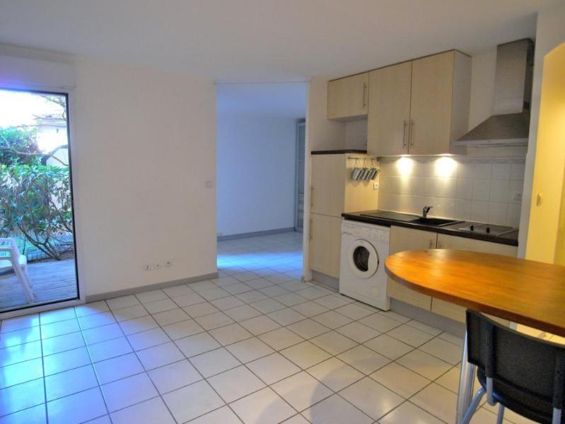 Rental apartment Toulouse 489€ CC - Picture 1