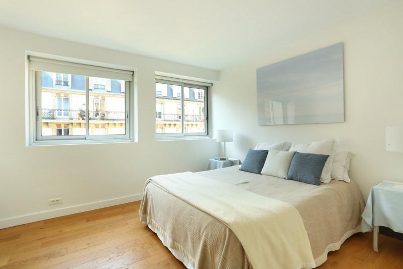 Revenda residencial de prestígio apartamento Paris 7ème 1297000€ - Fotografia 6