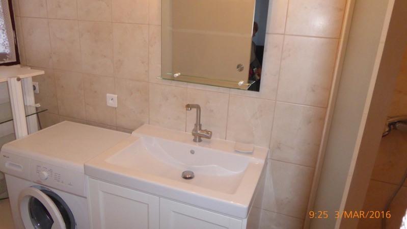 Location vacances appartement Bandol 360€ - Photo 10