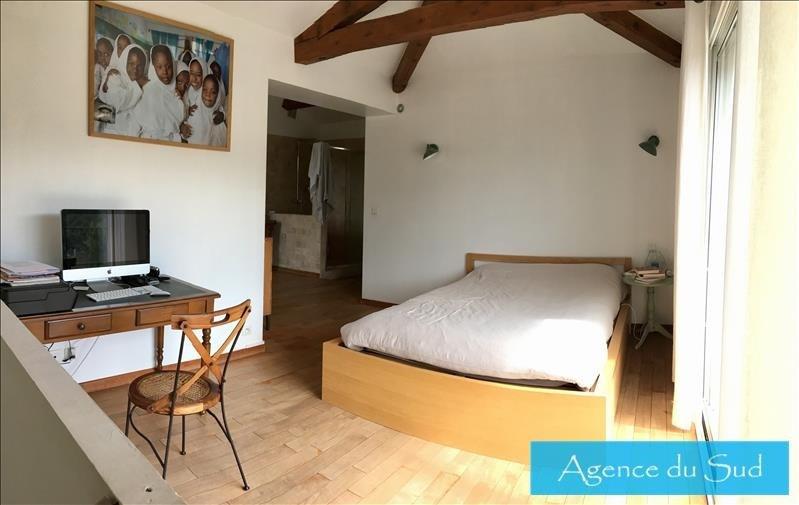 Vente maison / villa Allauch 457800€ - Photo 5