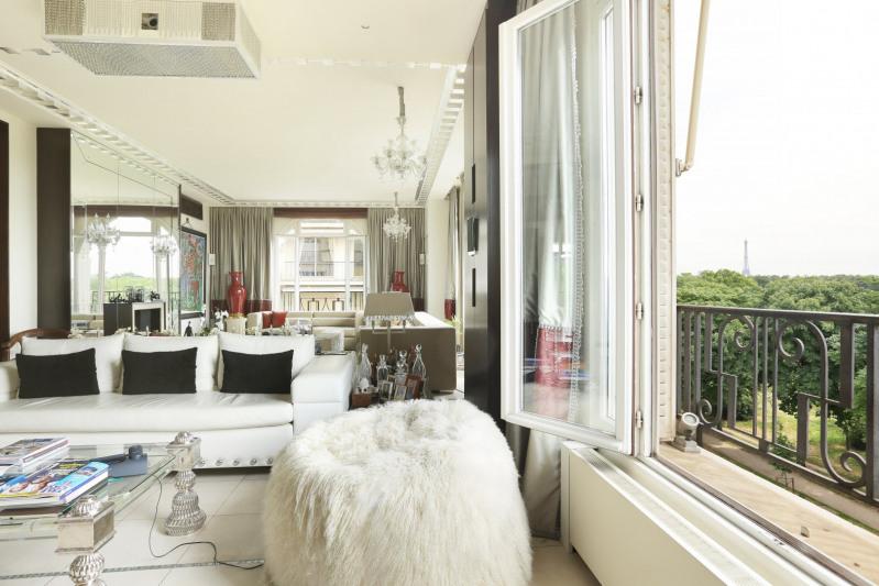 Venta de prestigio  apartamento Neuilly-sur-seine 5500000€ - Fotografía 6
