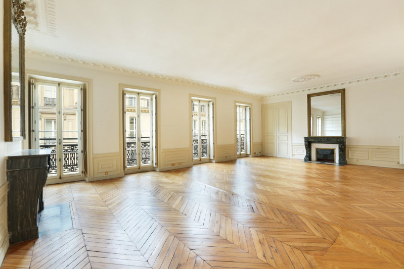 Paris IXe - Rue Rougemont