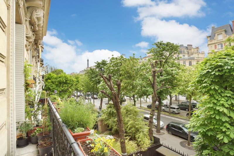 Престижная продажа квартирa Paris 16ème 2390000€ - Фото 7