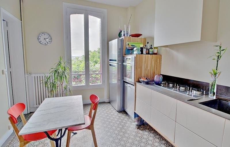 Verkoop  huis Triel sur seine 630000€ - Foto 7