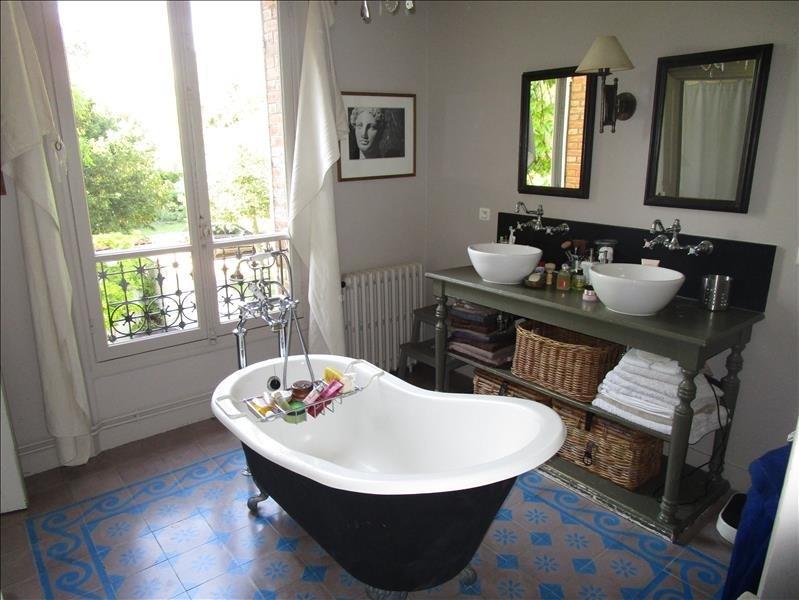 Sale house / villa Enghien les bains 795000€ - Picture 7