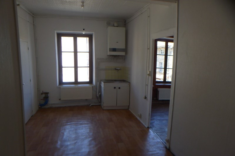 Rental apartment Messimy 346€ CC - Picture 2