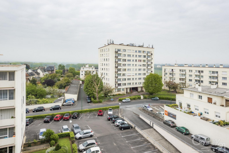 Vente appartement Caen 93 000€ - Photo 9