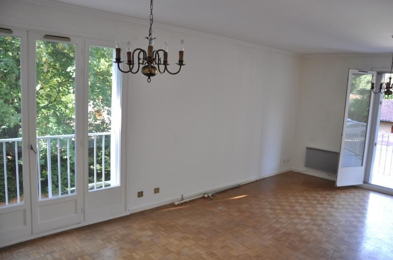 Rental apartment Gleize 700€ +CH - Picture 4