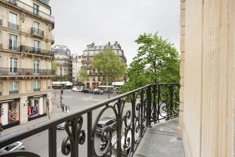 Verhuren  appartement Paris 6ème 7000€ CC - Foto 17