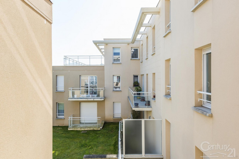 Vente appartement Caen 81000€ - Photo 2