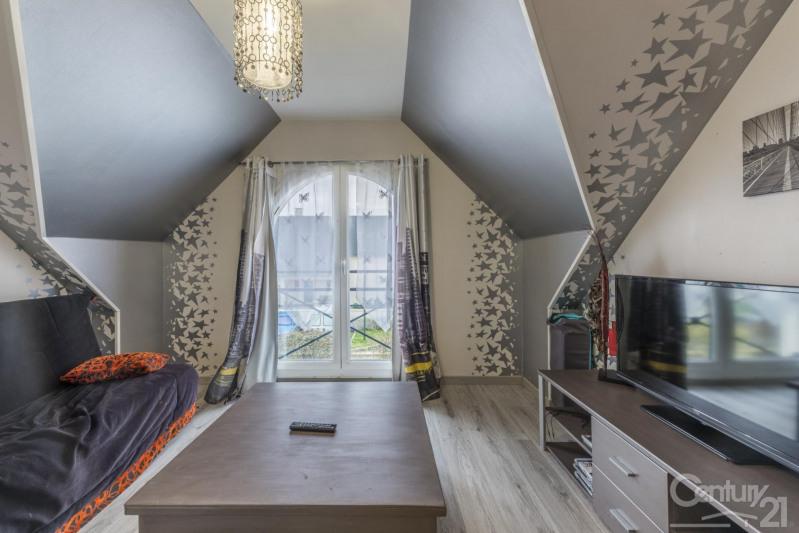 Venta  casa Demouville 393000€ - Fotografía 12