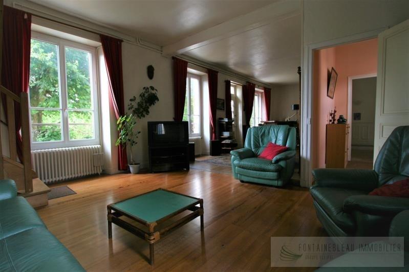 Sale house / villa Ury 357000€ - Picture 5