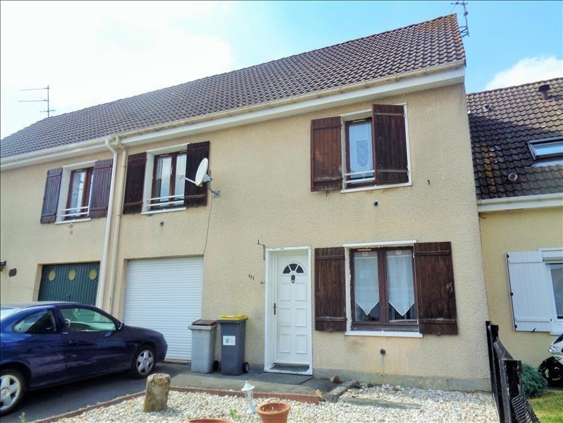 Vente maison / villa Bethune 112000€ - Photo 1