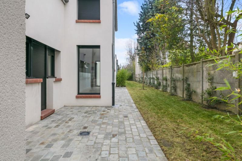 Immobile residenziali di prestigio casa Saint-cloud 1880000€ - Fotografia 4
