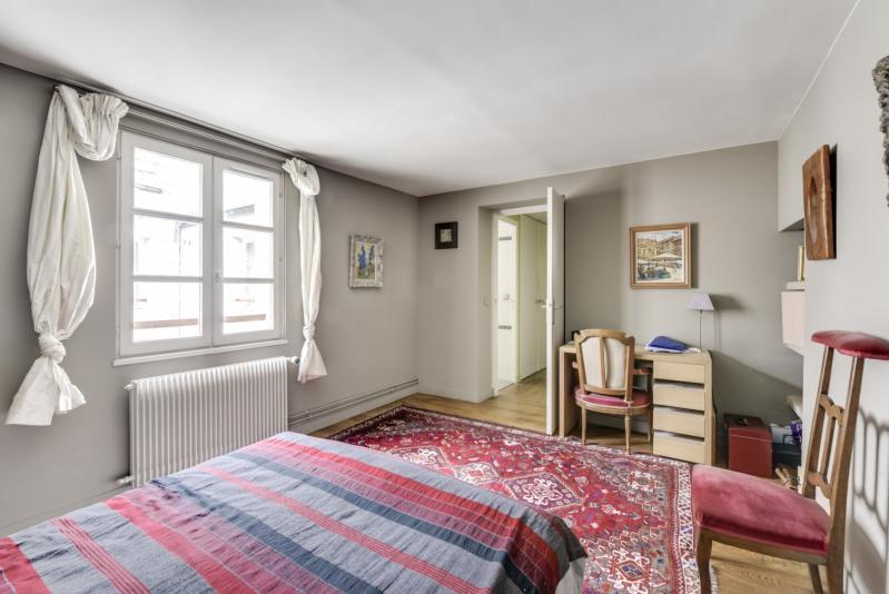 Vente de prestige appartement Paris 3ème 1270000€ - Photo 7