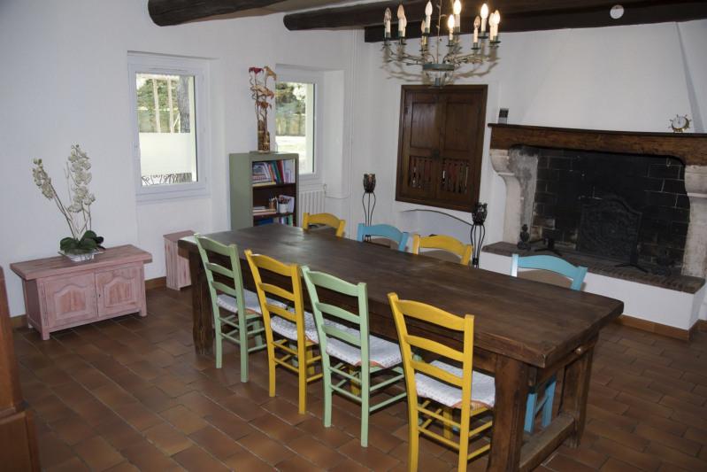 Vente maison / villa Bollène 420000€ - Photo 6