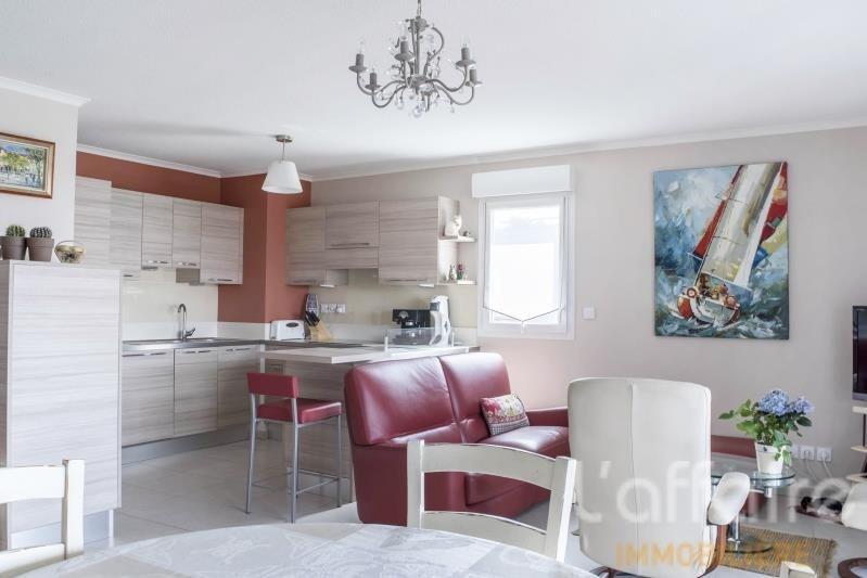 Vente de prestige appartement Frejus 577500€ - Photo 2