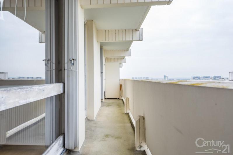 Продажa квартирa Caen 77000€ - Фото 6