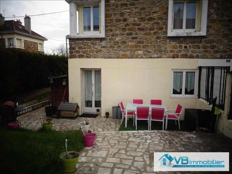 Sale apartment Athis mons 173000€ - Picture 1